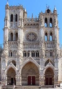 Gothic Cathedrals C1140 1500