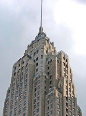 Example Of Art Deco Architecture AIG Building New York 1932