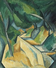 What is the Cezanne phase?
