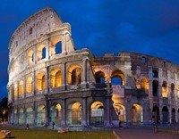 Roman Architecture Buildings roman architecture: characteristics, building techniques