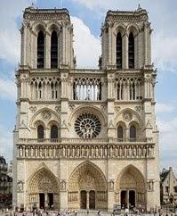 Notre Dame Cathedral Paris 1163 1345