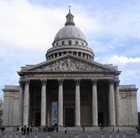 Cemetery of the Week      the Roman Pantheon   Cemetery Travel     Marked by Teachers