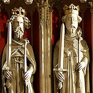 English Gothic Sculpture