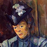 Paul Cezanne, French Painter: Biography, Paintings