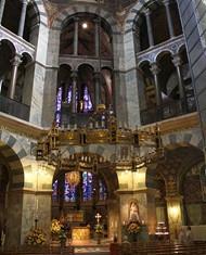 Romanesque Art History Characteristics