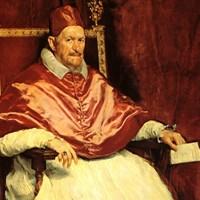 baroque portrait paintings
