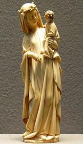 sculpture critique example