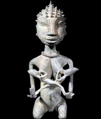 African Sculpture: History, Characteristics