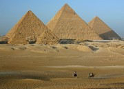 Egyptian Pyramid Architecture egyptian pyramids architecture: characteristics, history