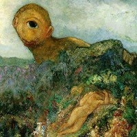 Odilon Redon: French Symbolist Painter, Lithographer