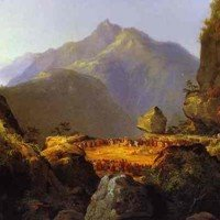 Famous Thomas Cole Paintings