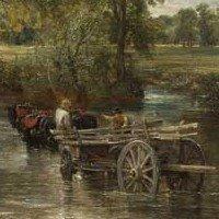 Landscape Painting: Characteristics, History