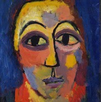 Expressionist Paintings, Greatest