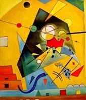 Abstract Art Definition History Types Characteristics