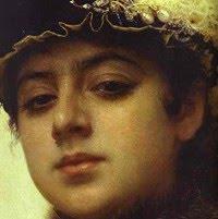 Oligar Modern Russian Woman Portrait 23