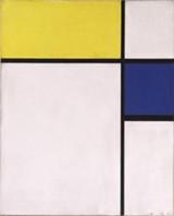 De Stijl: Dutch Abstract Art Group: Characteristics, History, Manifesto