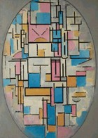 Piet mondrian was a founder of which movement?
