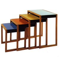 Bauhaus Design Examples