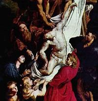 Rubens Flemish Baroque Painter
