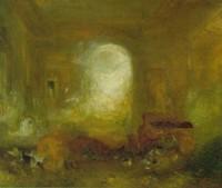 where did expressionism originate