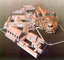 Romanesque Architecture Characteristics History Buildings