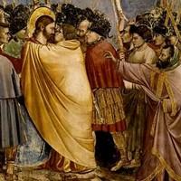 Betrayal of Christ, Giotto: Analysis of Fresco