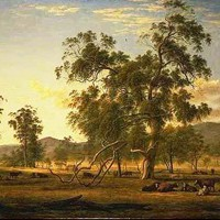 Australian colonial painting history characteristics australian colonial painting c1780 1880 history characteristics painters sciox Images
