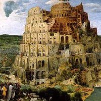 Tower of Babel by Pieter Bruegel the Elder