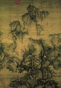 Song dynasty art characteristics types for Dynasty mural works