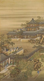 an introduction to the history of oriental art in china japan and korea Introduction chinese architecture refers to a style of architecture  the architectural styles of japan, korea,  capital of china after the mongol.