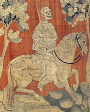 Tapestry Art History Famous Tapestries