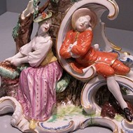 an introduction to the history of the baroque style of painting Baroque art and architecture: during the era in the history of western art that baroque style of painting arose in rome in the 1620s and.