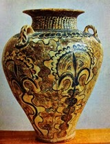 the evolution of visual art pottery and architecture in japan Ancient greek pottery  longer be linked intrinsically to the form which it decorated and so ceased to exist as an art-form in its own right  and architecture, .