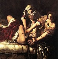 Baroque painting #