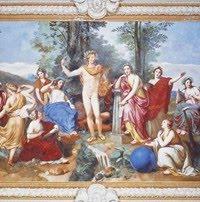 Anton-Raphael Mengs: German Neoclassical Painter