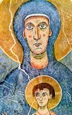 Spanish Romanesque Fre...