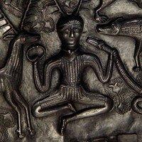 Wwwvisualartscorkcomimagescelticartantlere - Celtic religion