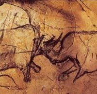 Chauvet Cave Paintings Earliest Prehistoric Murals Discovery Layout